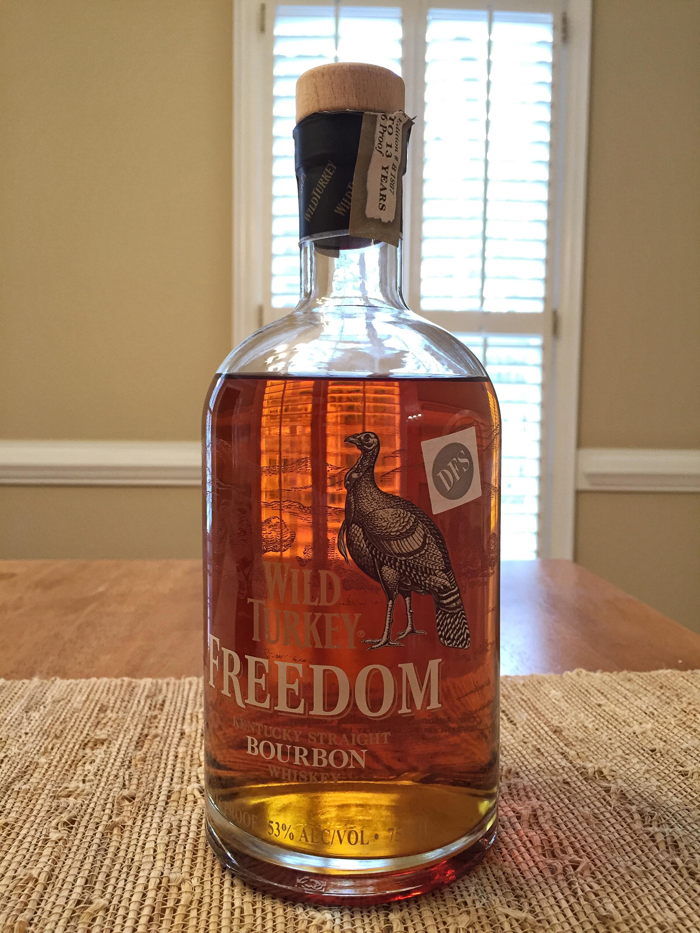WT Freedom