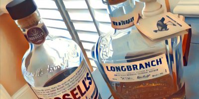 Longbranch and Russell's Reserve