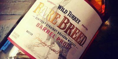 Rare Breed 116.8