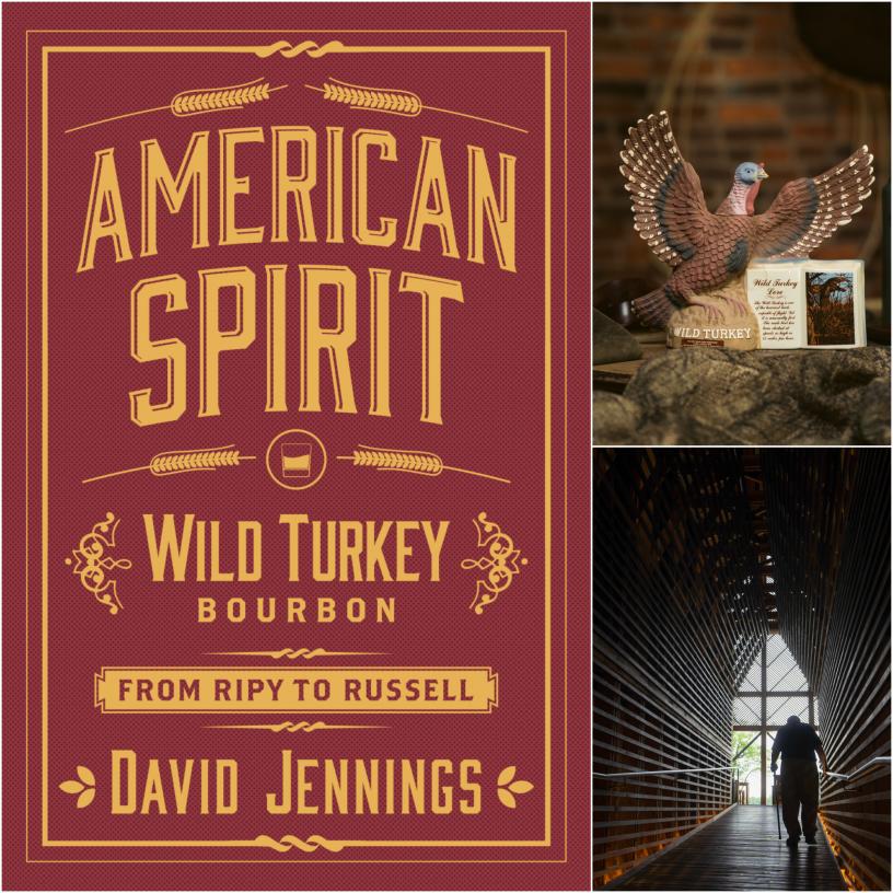 American Spirit by David Jennings