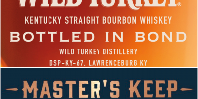 Master's Keep Bottled In Bond