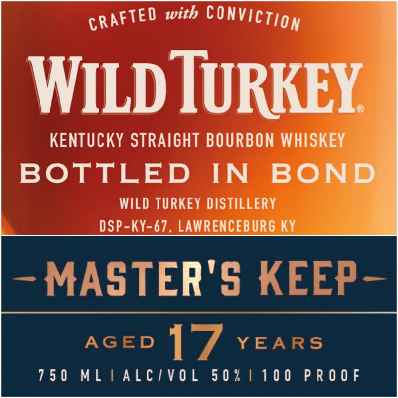 Master's Keep Bottled In Bond