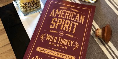 Wild Turkey American Spirit