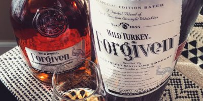 Wild Turkey Forgiven 302