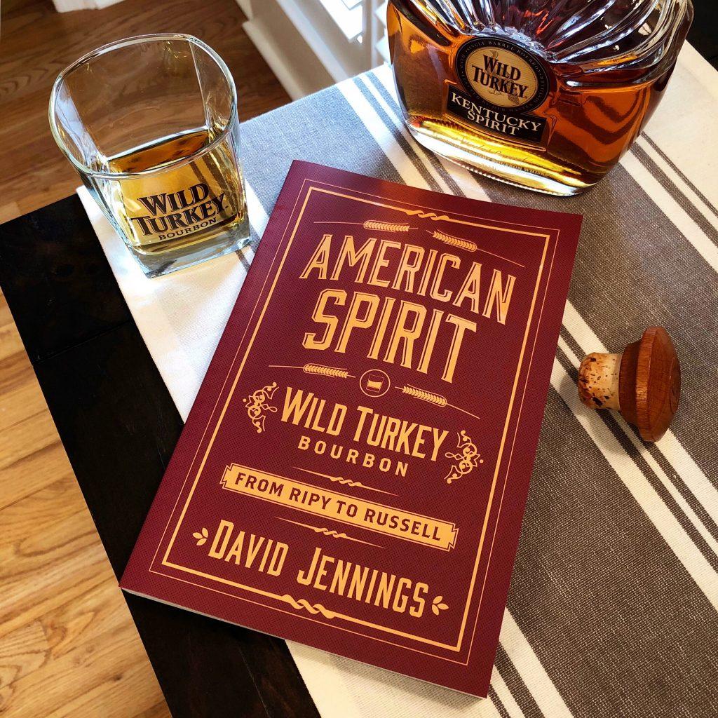 American Spirit Book