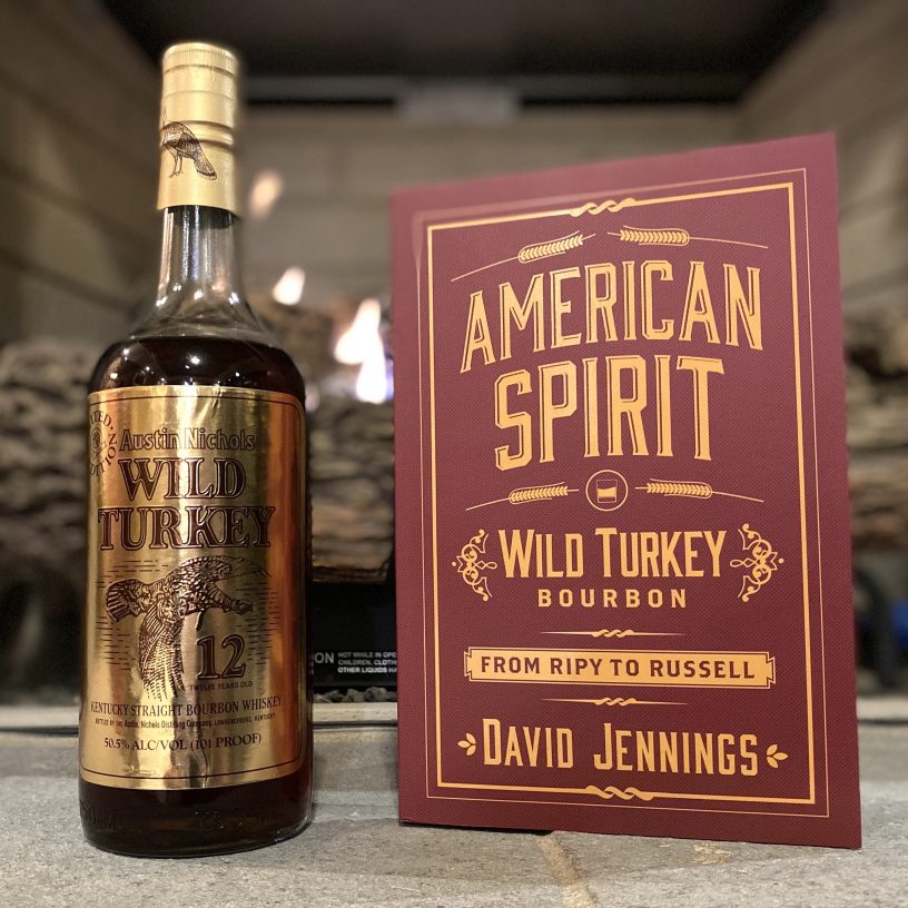 CGF and American Spirit