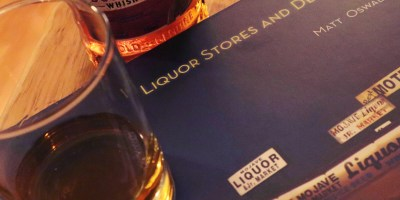 Liquor Stores and Detours