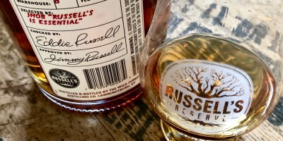 Russell's is Essential RRSiB