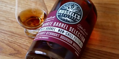 Russell's Reserve Private Selection