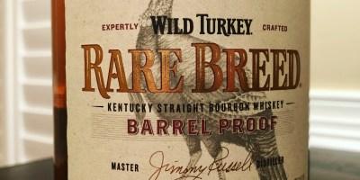 Rare Breed 2021