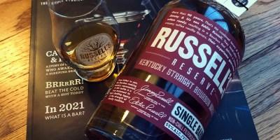 Liquor Locker Russell's Reserve H