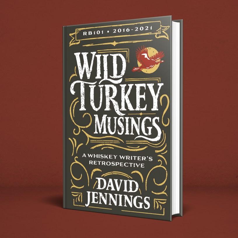 Wild Turkey Musings