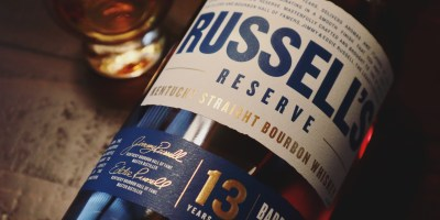 Russell's Reserve 13