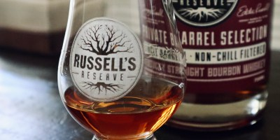 McBrayer B Russell's Reserve Delight