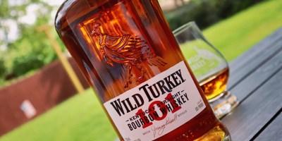 Wild Turkey 101 (2021)