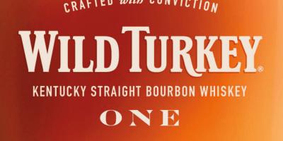 Wild Turkey Master's Keep One