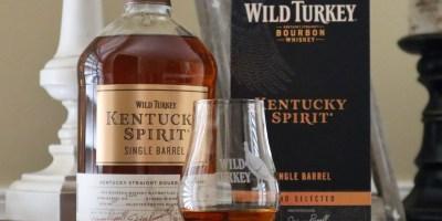 Wild Turkey Kentucky Spirit 2020 Travel-Retail Exclusive