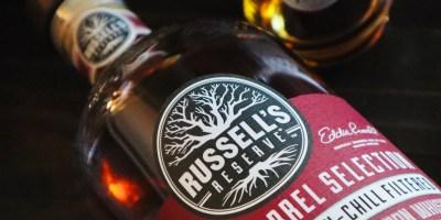 Russell's Reserve Rickhouse K Returns